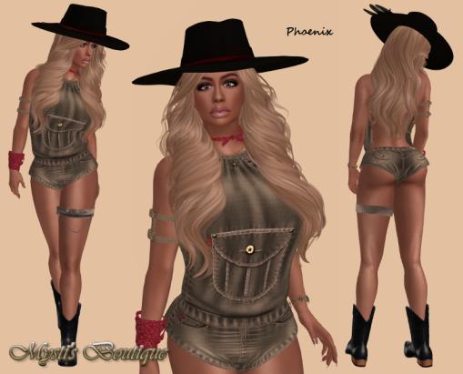 Phoenix - MP