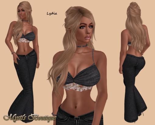 Lydia - MP