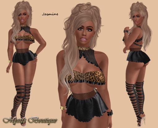 Jasmine - MP