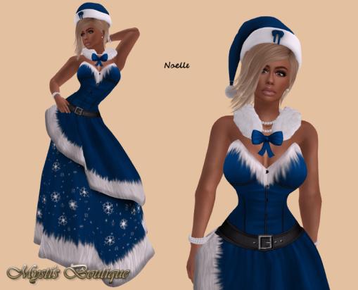 Noelle - MP