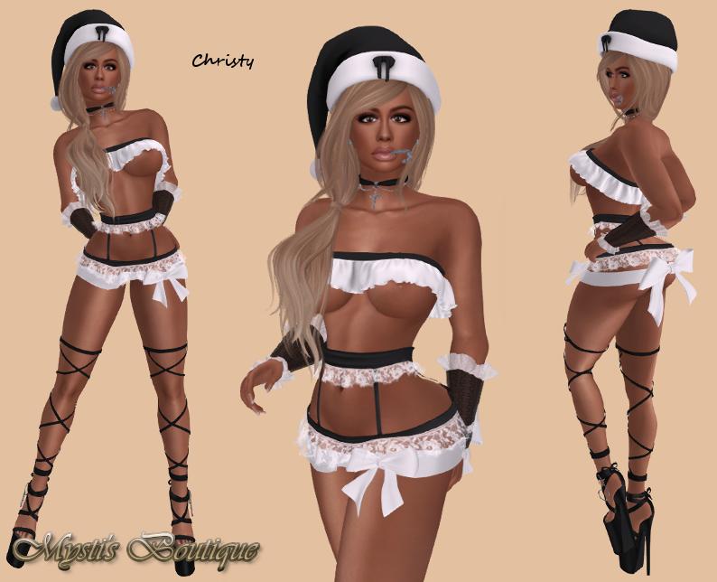 Christy - MP