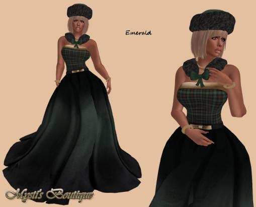 Emerald - MP